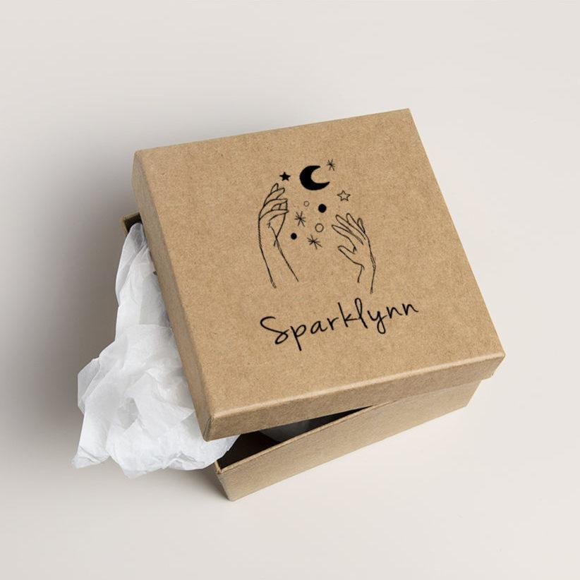 Branding: Sparklynn | Eunoia Studio