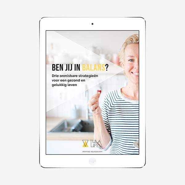 Ebook - Tulalife | Eunoia Studio