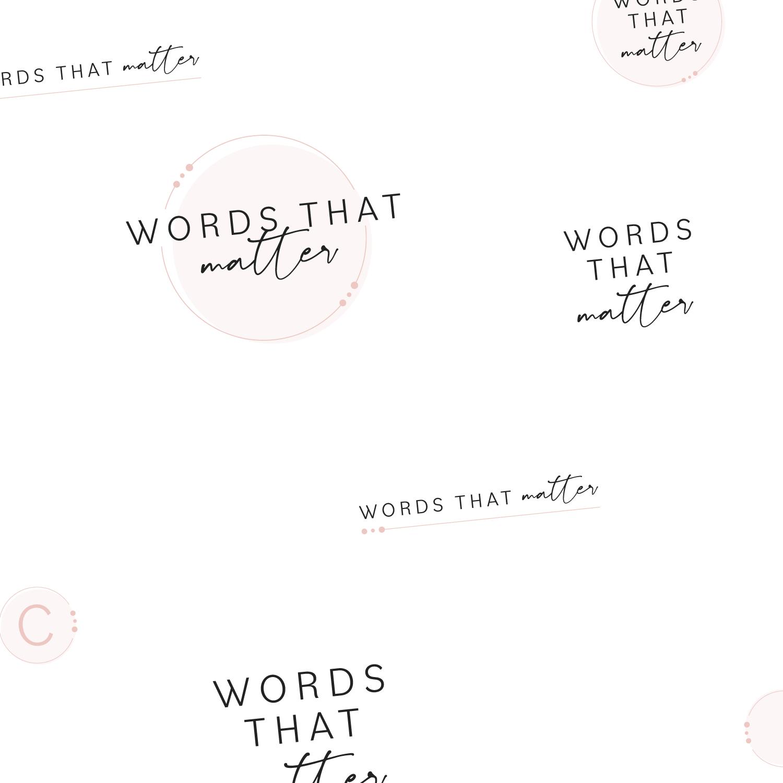 Branding: Words That Matter | Eunoia Studio