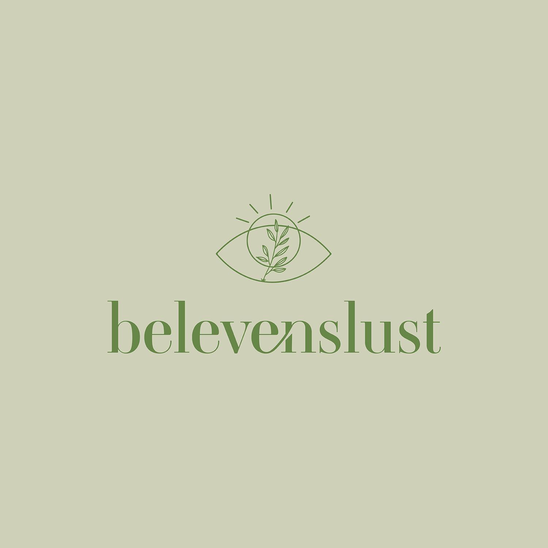 Branding: Belevenslust | Eunoia Studio