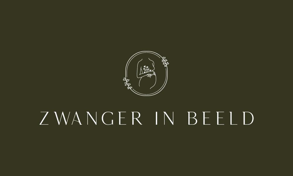 Branding: Zwanger in Beeld | Eunoia Studio